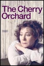 This production is a new adaptation of Chekhov's masterpiece, 'The Cherry Orchard'